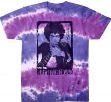 Jimi Hendrix Scuse Me - Liquid Blue
