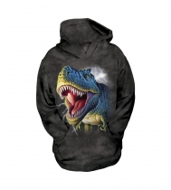 Lightening Rex - The Mountain - Bluza Junior