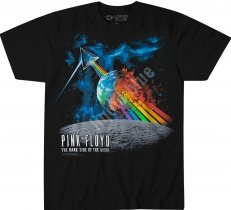 Pink Floyd Rainbow Attack - Liquid Blue
