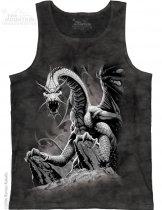 Black Dragon - Bezrękawnik The Mountain