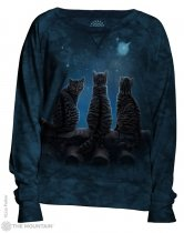 Wish Upon A Star - Bluza Damska - The Mountain
