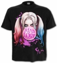 Harley Quinn Mad Love - Spiral Direct