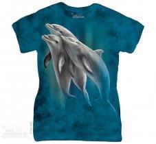 Three Dolphins - The Mountain - Damska