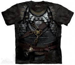 Centurian Armour - T-shirt The Mountain
