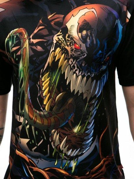 Venom Comics Shot - Marvel