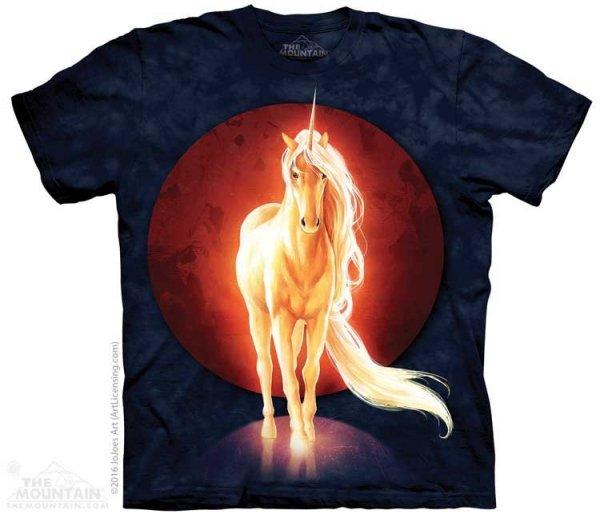 Last Unicorn - The Mountain