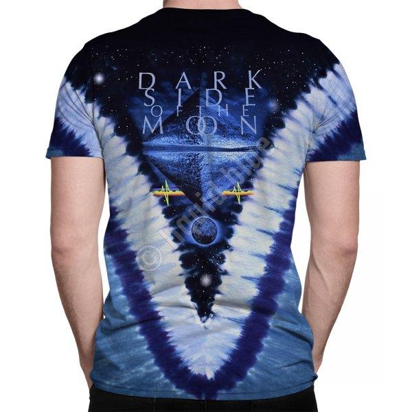 Pink Floyd Pyramid V - Liquid Blue