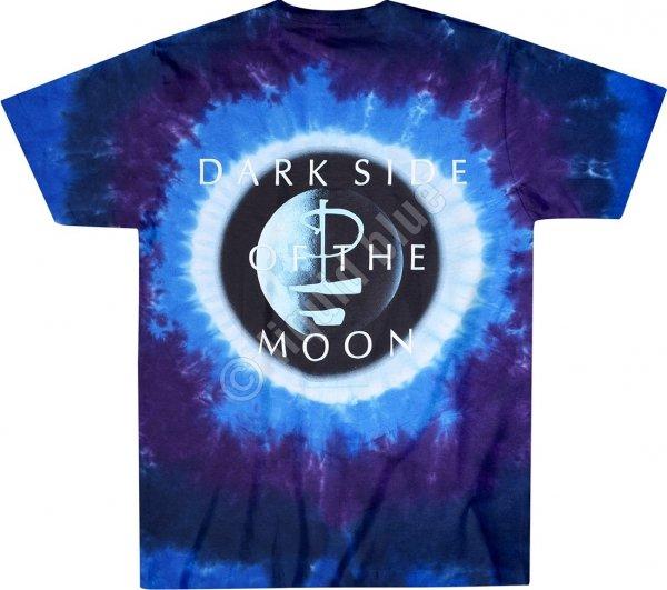 Pink Floyd Dark Side Galaxy - Liquid Blue