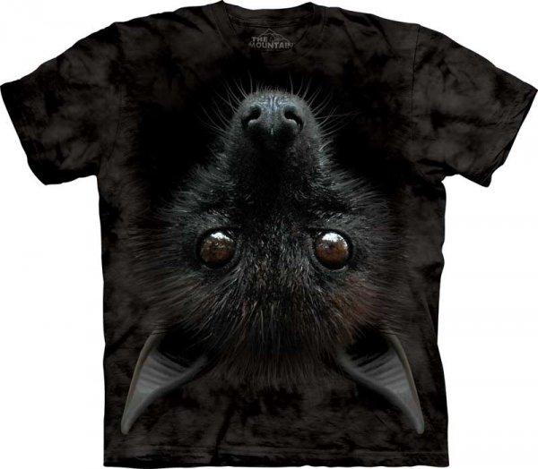Bat Head - T-shirt The Mountain