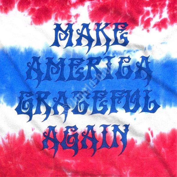 Grateful Dead Again - Liquid Blue