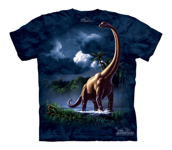 Brachiosaurus - Junior - The Mountain