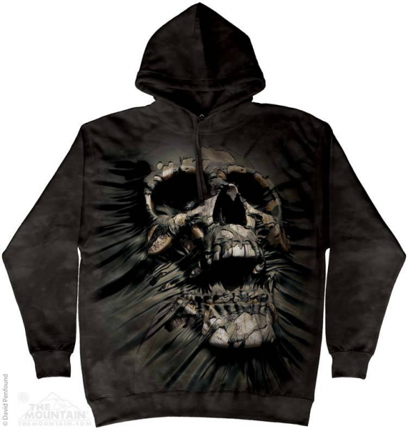 Breakthrough Skull - Bluza The Mountain