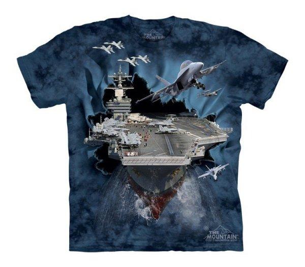 Aircraft Carrier Breakthrough - The Mountain - Junior