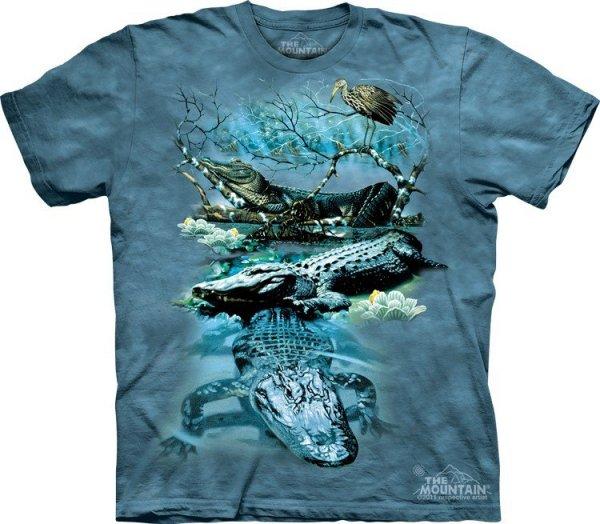 Gators -  The Mountain
