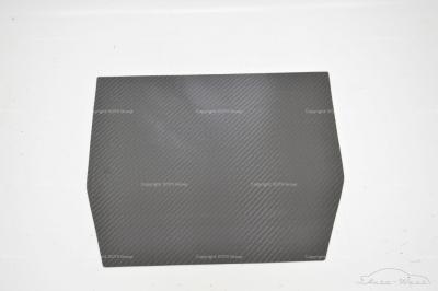 Lamborghini Murcielago Trunk boot front carbon undertray