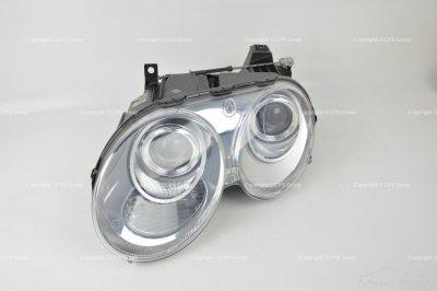 Bentley Continental GT 2011 GTC 2011 Left RHD ECE headlight light
