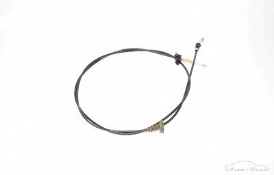 Maserati Granturismo Grancabrio M145 Bonnet main hood release bowden cable