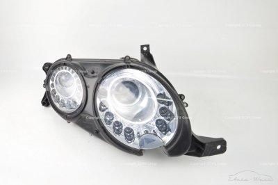 Bentley Continental GT 2011 GTC 2011 Right LHD ECE headlight light