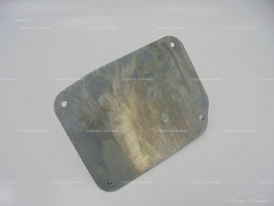 Aston Martin DB9 Vantage V8 Tuner base plate bracket