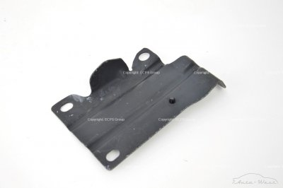 Bentley Continental GT Flying Spur Front right end plate