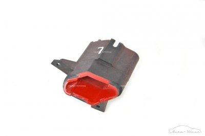 Ferrari 360 Modena Spider F131 Left headlight washer holder bracket mounting
