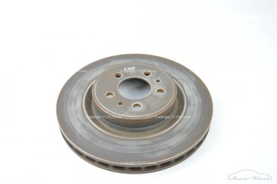 Ferrari 456 M GT GTA Front left brake disc