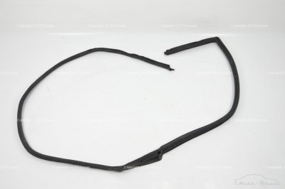 Ferrari 456 M GT GTA F116 Left door seal gasket Damaged
