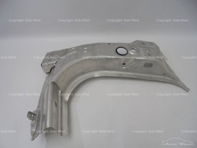 Ferrari 458 Italia 488 GTB OEM Left pillar cover