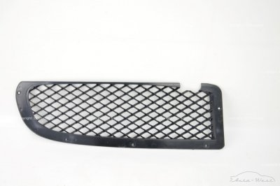 Bentley Arnage 2000 Front right bumper grille grid