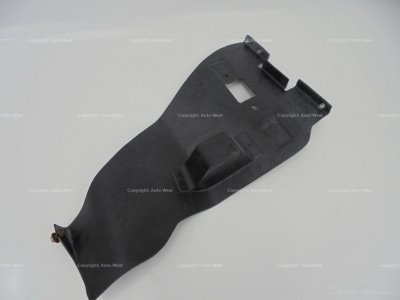 Aston Martin DB9 RH Rear bumper Mounting