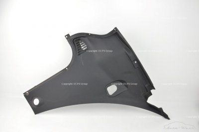Ferrari 458 Italia F142 RHD Underwindscreen plennum channel panel