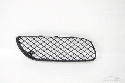Bentley Continental GT 03-07 GTC 2006 Front right bumper grille grid