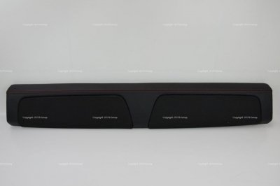 Ferrari 458 Italia F142 RHD Rear speaker panel cover trim