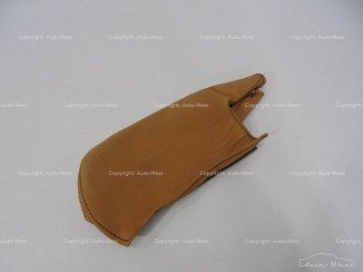 Aston Martin Vantage Handbrake leather cover trim case