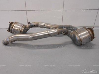 Ferrari FF F151 F12 Berlinetta F152 RH O/S Catalytic converter exhaust system