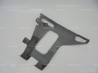 Aston Martin DB9 DBS Virage LH front bumper bracket holder left