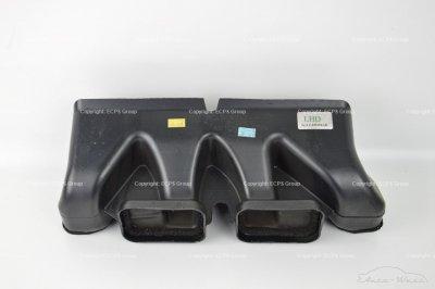 Aston Martin DB9 DBS Vantage Rapide LHD Dasboard air diffuser pipe