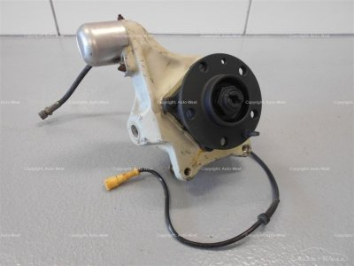 Ferrari 456 M GTA F116 550 575 Maranello F133A F133E Front right hub knuckle