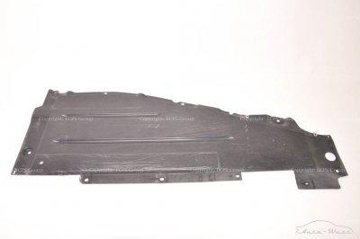 Ferrari California Turbo F149 Left side undertray underbody under floor