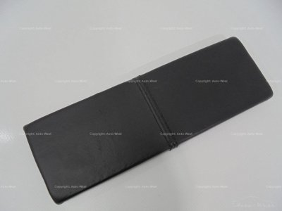 Aston Martin DB9 DBS Virage Rear seat pad
