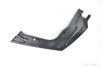 Lamborghini Huracan Front left boot trunk cover trim panel