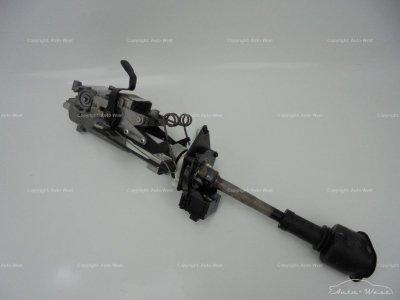 Aston Martin DB9 Vantage Steering column