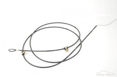 Ferrari 456 M GT GTA F116 Bonnet opening cable