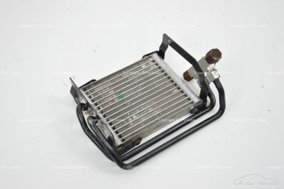 Bentley Continental GT GTC Flying Spur Front differential oil cooler