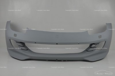 Ferrari GTC4 Lusso New orginal front bumper for PDC and camera
