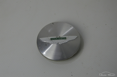 Aston Martin DB9 DBS Vantage Virage Rapide Green center wheel cap