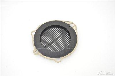 Lamborghini Gallardo Door speaker grille grid