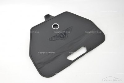 Bentley Continental GT GTC Flying Spur Warning triangle cover