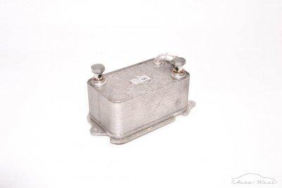 Maserati Granturismo Grancabrio M145 Quattroporte M139 Oil heat exchanger radiator cooler