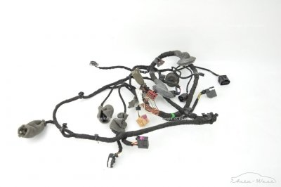 Bentley Continental GT 2003 2011 Roof wiring loom harness